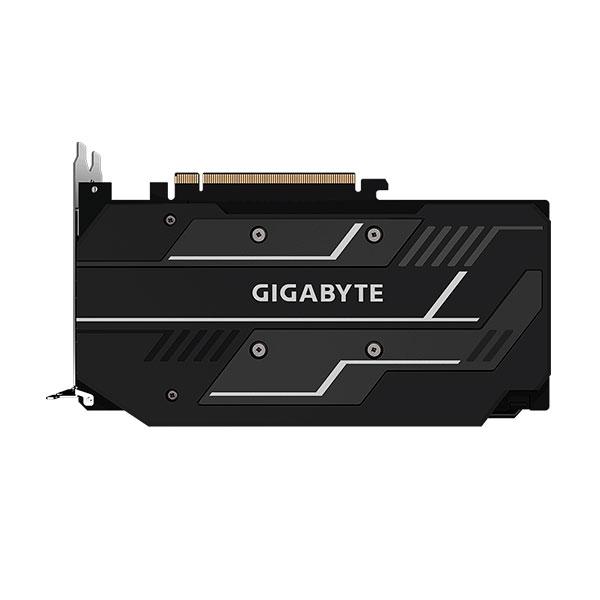 Gigabyte AMD RX 5500 XT OC 4GB - Tarjeta Gráfica