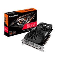 Gigabyte AMD RX 5500 XT OC 8GB - Tarjeta Gráfica
