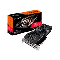 Gigabyte AMD RX 5600 XT Gaming OC 6GB  Grfica