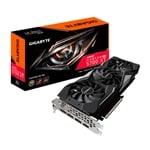 Gigabyte Radeon RX 5700 XT Gaming OC 8G - Gráfica