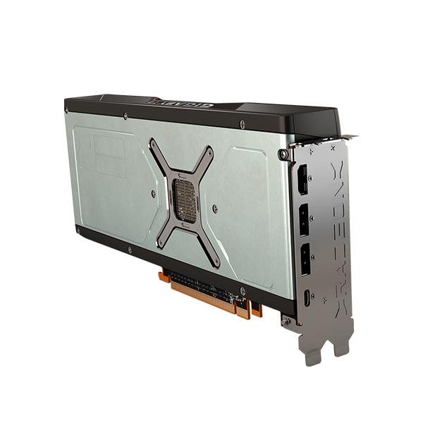 Gigabyte Radeon RX 6800 XT 16GB GD6  Gráfica