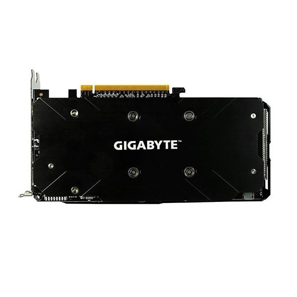 Gigabyte AMD Radeon RX 570 Gaming 4GB MI (Bulk) - Gráfica