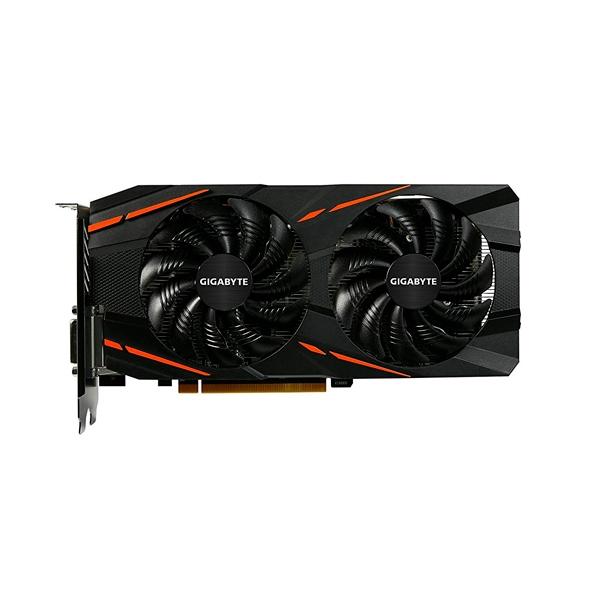 Gigabyte AMD Radeon RX 570 Gaming 8GB MI (Bulk) - Gráfica