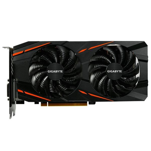 Gigabyte AMD RX580 Gaming 4GB  Gráfica