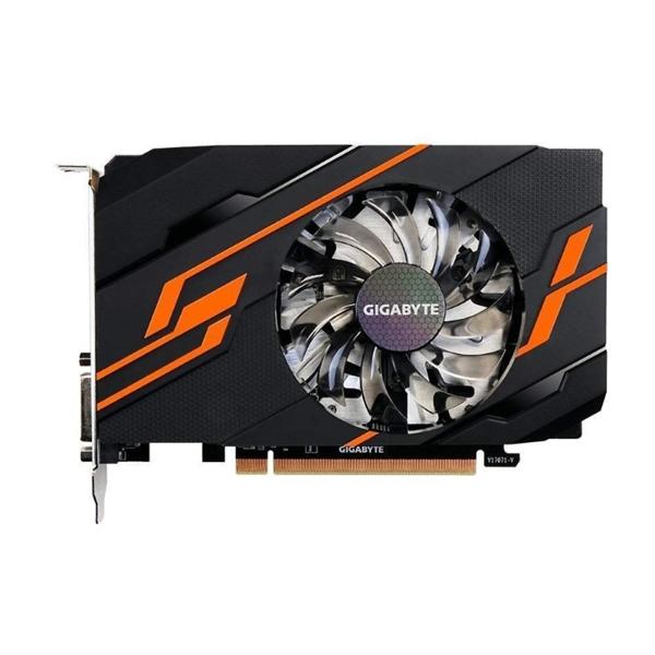 Gigabyte Nvidia GeForce GT 1030 OC 2GB GDDR5 - Gráfica
