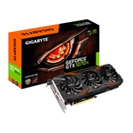 Gigabyte Nvidia GeForce GTX 1070 Ti Gaming 8GB – Gráfica