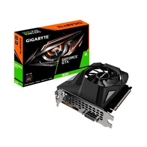 Gigabyte GeForce GTX 1650 OC 4GB GDDR6  Grfica