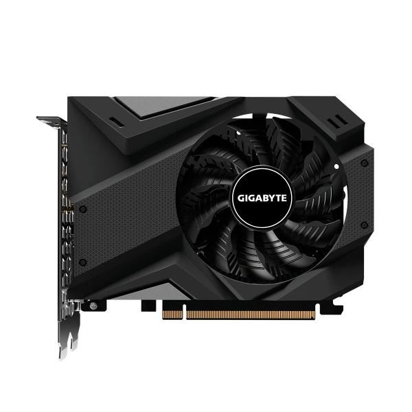 Gigabyte GeForce GTX 1650 OC 4GB GDDR6  Gráfica