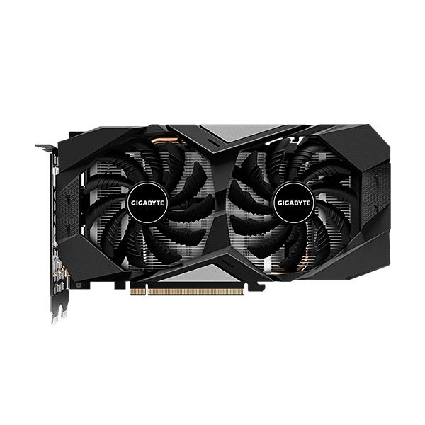 Gigabyte GeForce GTX 1660 Super 6GB GDDR6  Grfica