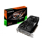 Gigabyte GeForce GTX 1660 Super OC 6GB - Gráfica