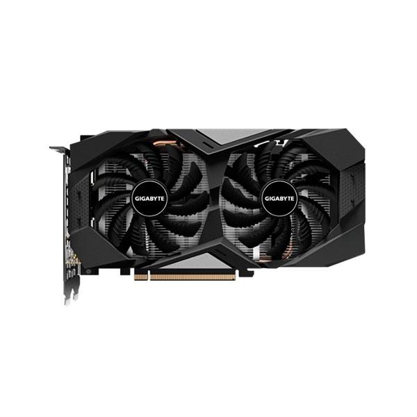 Gigabyte GeForce GTX 1660 Super OC 6GB - Gráfica