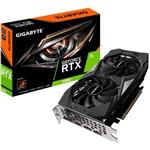 Gigabyte GeForce RTX2060 D6 6GB GDDR6  Gráfica