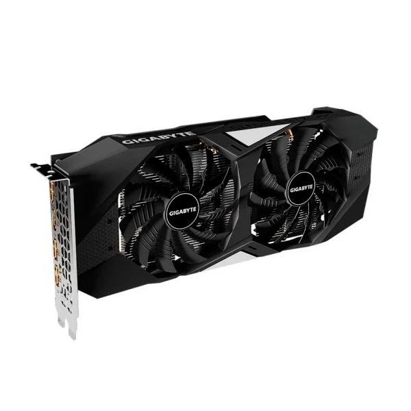 Gigabyte GeForce RTX 2060 Super WindForce 2X 8GB  Gráfica