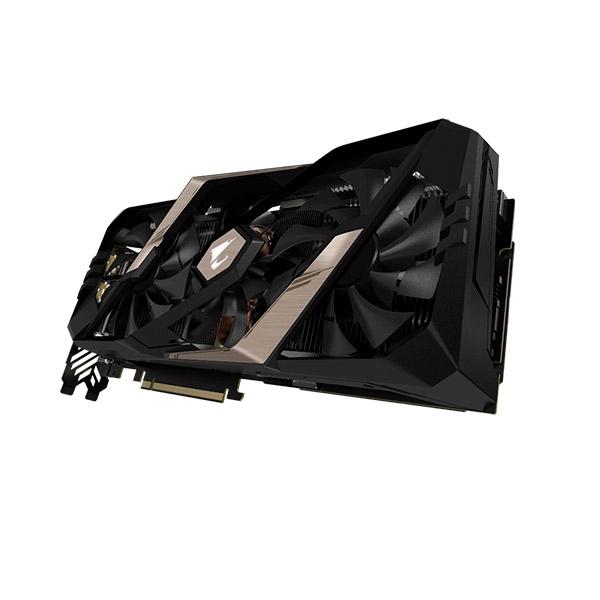 Gigabyte Aorus Nvidia GeForce RTX XXXX 8GB - Gráfica