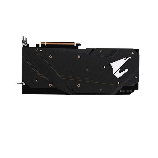 Gigabyte Aorus Nvidia GeForce RTX XXXX Xtreme 8GB - VGA