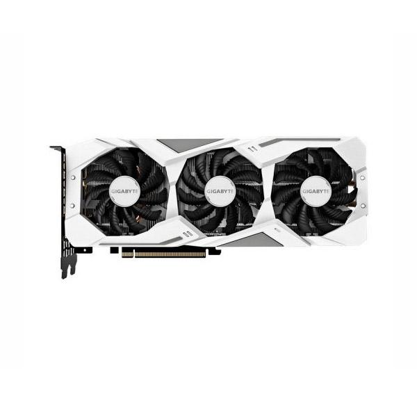 Gigabyte Nvidia GeForce RTX 2070 Gaming OC White 8GB - VGA