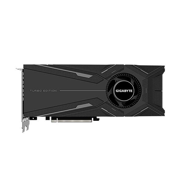 Gigabyte GeForce RTX 2080 SUPER Turbo 8GB - Gráfica