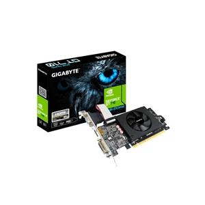 Gigabyte GeForce GT 710 D5 2GIL 2GB  Tarjeta Grfica