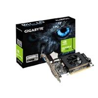 Gigabyte Nvidia GeForce GT710 2GB DDR3 – Gráfica