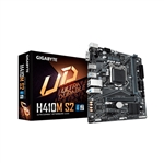 Gigabyte H410M S2 - Placa Base