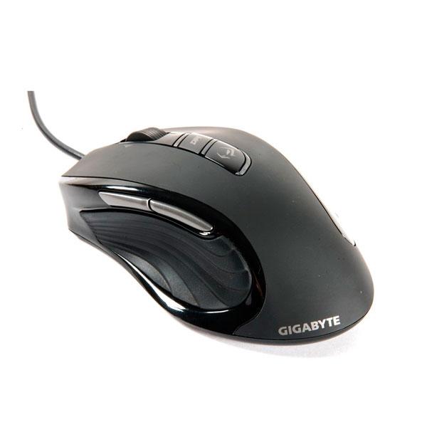 Gigabyte M6980X - Ratón