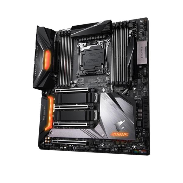Gigabyte X299X Aorus Master  Placa Base