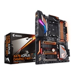Gigabyte X470 Aorus Gaming 7 WIFI - Placa Base