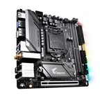 Gigabyte Z390 I Aorus Pro Wifi - Placa Base