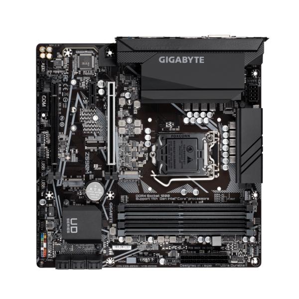 Gigabyte Z590M  Placa Base Intel 1200