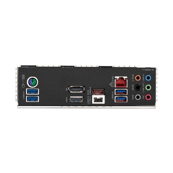 Gigabyte Z590M Gaming X  Placa Base Intel 1200