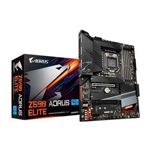 Aorus Z590 Elite  Placa Base Intel 1200