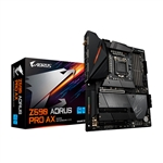 Aorus Z590 Pro AX WiFi6e  Placa Base Intel 1200