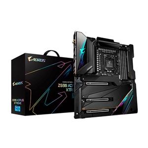 Aorus Z590 Extreme AX WiFi6e  Placa Base Intel 1200