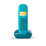 Gigaset A170 Dect Azul  Telfono