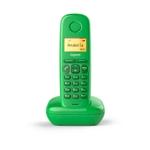 Gigaset A170 Dect Verde - Teléfono