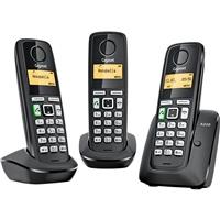 Gigaset A220 Trio – Teléfono