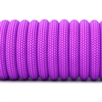 Glorious PC Gaming Race Ascended Cable V2 Purple Reign  Cable Ratón