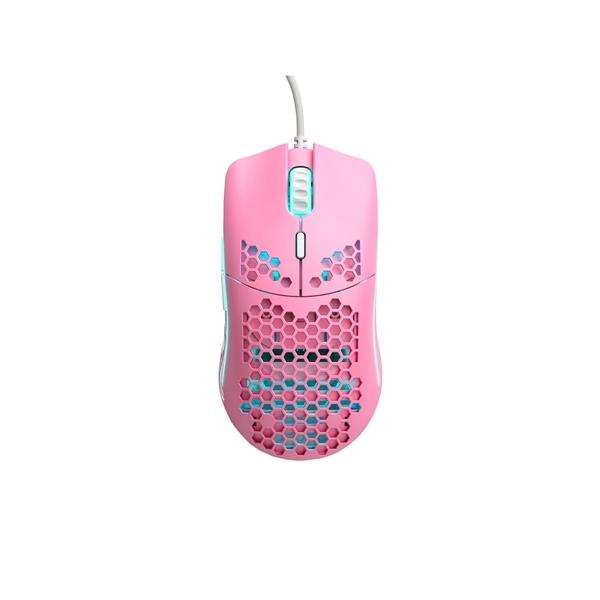 Glorious PC Gaming Race Model O Matte Pink  Ratn
