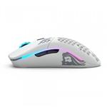 Glorious PC Gaming Race Model O Wireless blanco  Ratón