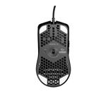 Glorious PC Gaming Race Model O- RGB S Black Glossy - Ratón