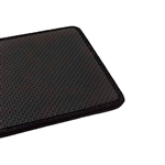 Glorious PC Gaming Race Padded Keyboard Stealth Slim Compact