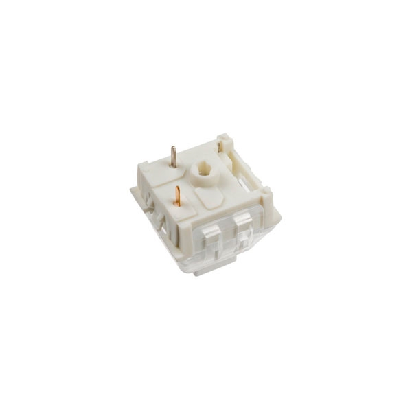 Glorious PC Gaming Race Pack 120 Switches Kailh Box White