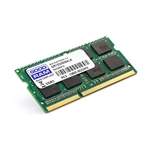 GoodRam DDR3 1333MHz 4GB CL9 SoDimm SR  Memoria RAM