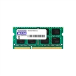 GOODRAM DDR4 2400MHz 4GB CL17 SR SODIMM - Memoria RAM