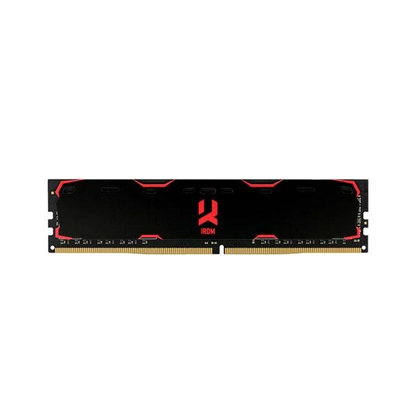 GOODRAM IRDM DDR4 2133MHz 8GB CL15 SR Negro  Memoria RAM