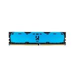 GOODRAM IRDM DDR4 2400MHz 8GB CL15 SR Azul  Memoria RAM