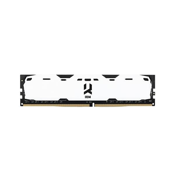 GOODRAM IRDM DDR4 2400MHz 4GB CL15 SR Blanco  Memoria RAM