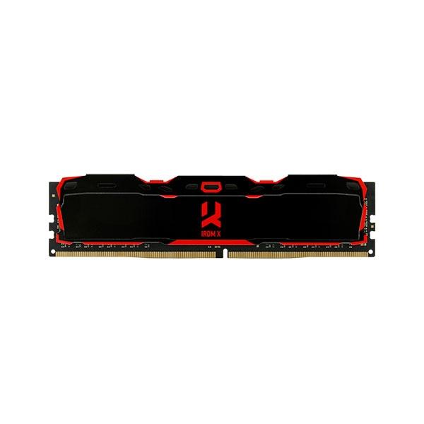 GOODRAM IRDM X DDR4 2666MHz 4GB CL16 SR Negro  Memoria