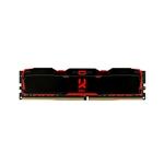 GOODRAM IRDM X DDR4 2666MHz 4GB CL16 SR Negro - Memoria