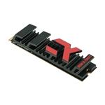 GOODRAM IRDM Ultimate M2 PCIe NVMe 120GB  Adaptador